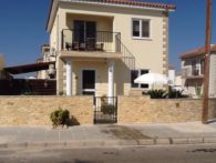 Wonderful 3 bed detached villa – Frenaros