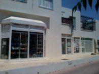 Paphos – Block of six shops for sale– close to Seafront