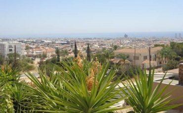 Limassol Panthea area Maisonette