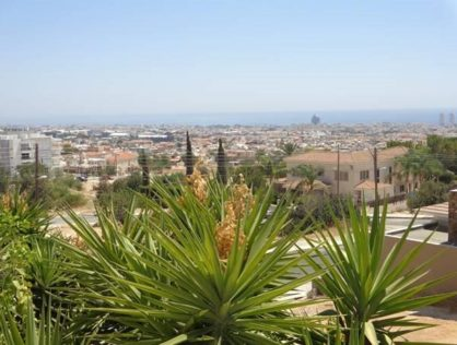 Limassol Panthea area Maisonette