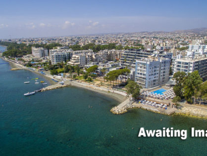 Limassol – residential plot of land for sale