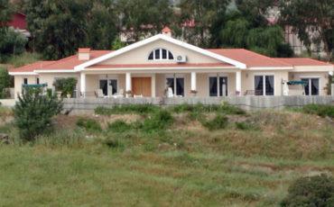 Akrounta Village – Amazing Villa