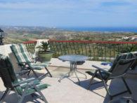 Duplex Apartment Pissouri – Limassol