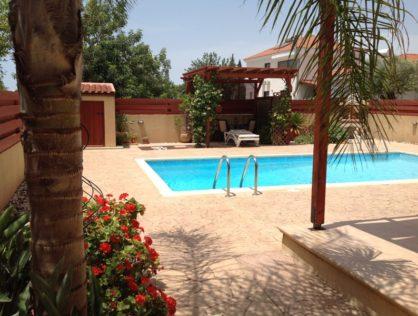 Limassol – Erimi – 3 Bed detached house for sale