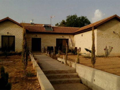 Limassol – Souni – Recently built 3 bed villa