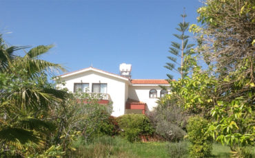 Paphos – Anarita area…Loveley Countryside House for sale