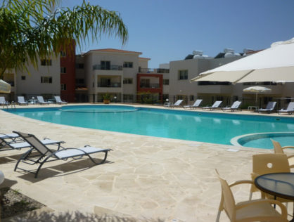 Tombs of The Kings – Paphos Smart 2 Bed Townhouse for sale