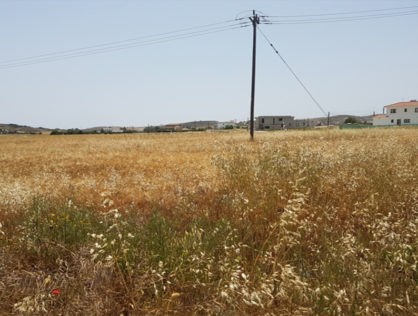 Kalo Chorio – Larnaca – Land for sale