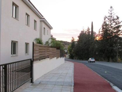 Pyrgos – Limassol – 3 Bed Apartment