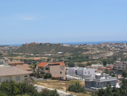 Germasoyia – Limassol – New 4 Bed Apartment for sale