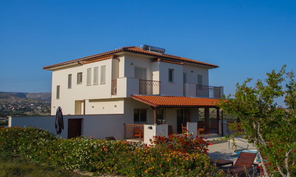Limassol - Maroni - Stunning property for sale