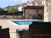 Frenaros – Larnaca