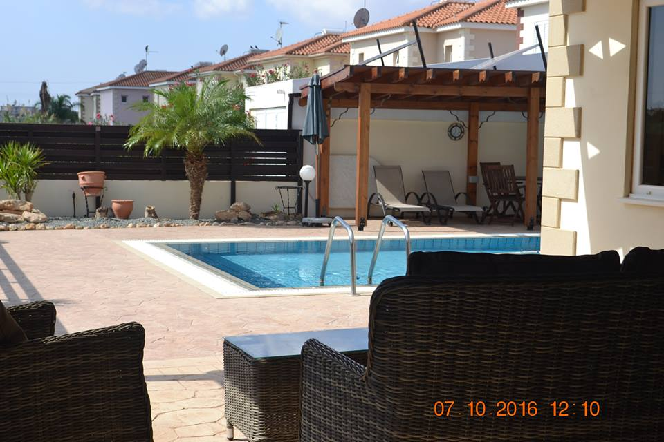 Frenaros - Larnaca