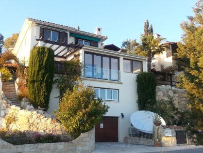 Paphos – Kamares – Superb 3 bed Villa for sale