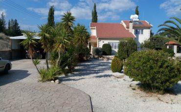 Pyrgos – Limassol – Exceptional detached luxury villa for sale