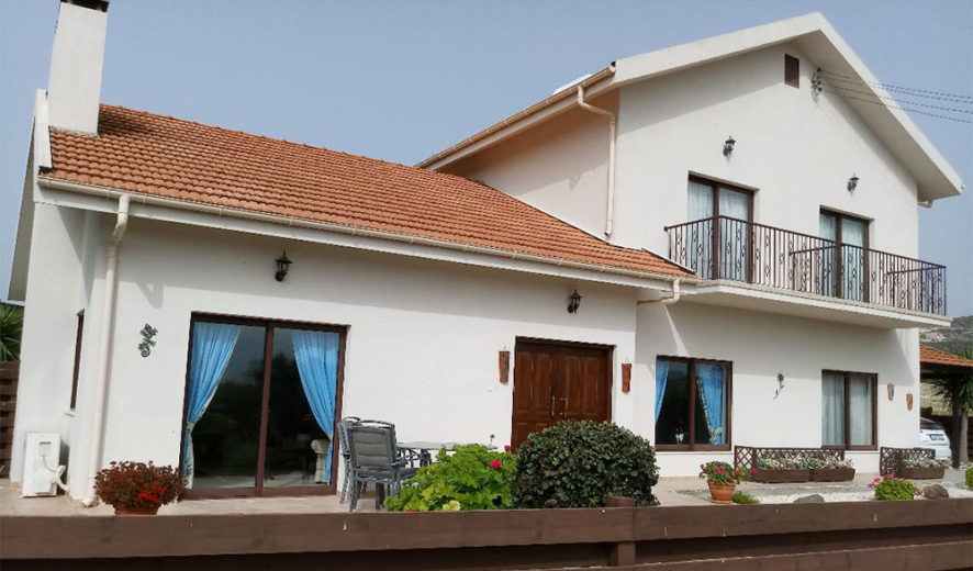Skarinou - Beautiful Residential Investment Property