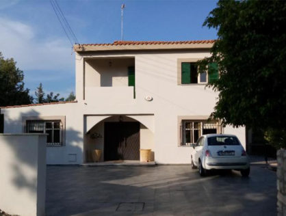 Limassol – Ayios Tychonas – Peaceful 3 bedroom detached house for sale