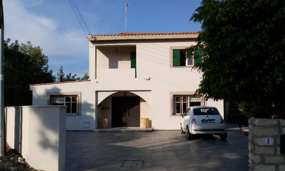 Limassol - Ayios Tychonas - Peaceful 3 bedroom detached house for sale