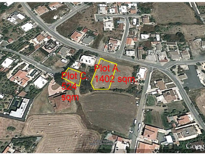 Nicosia – Development Land for sale