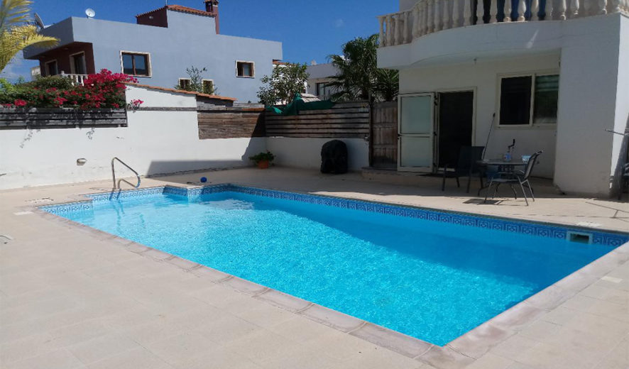 Paphos - Anarita- lovely 2 bed detached house for sale