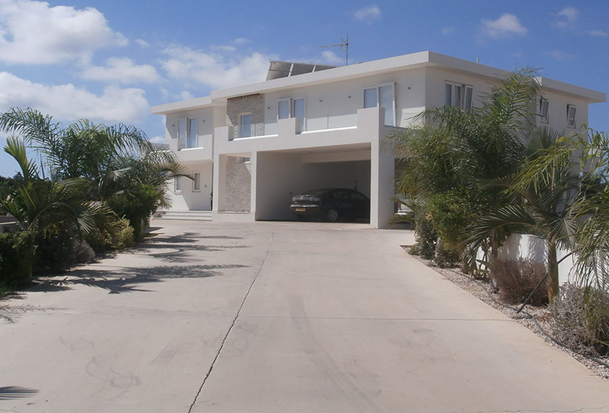 featured property protaras