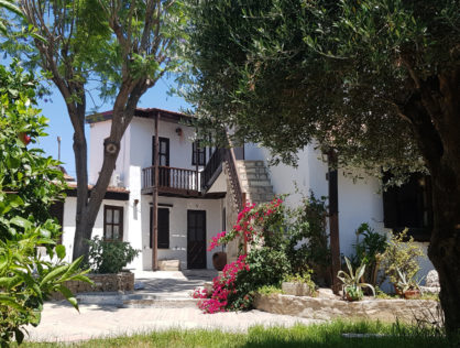 Detached house, Maroni, nr Limassol. Two properties for the price of one!