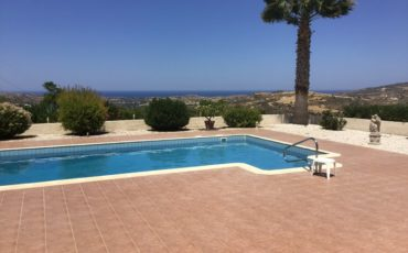 Stunning four bed Luxury Villa, Skoulli, Paphos