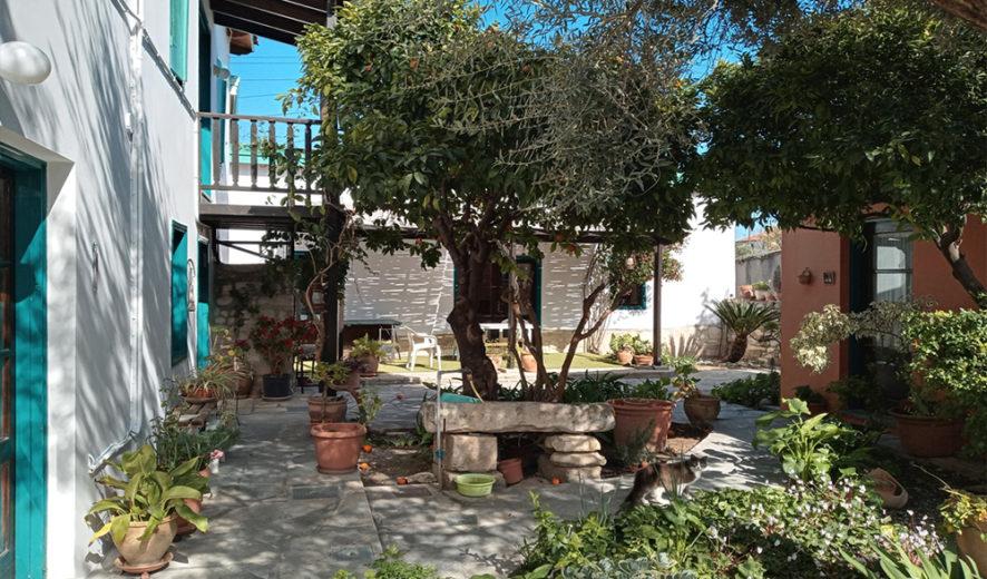 Episkopi-Limassol-An exceptionally pretty property